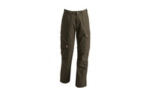 Fjällräven Men's Ruaha Zip-Off Trousers dark olive